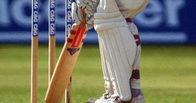 Batting Statistics in Cricket