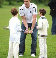 England Cricket Academies