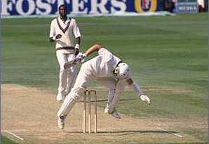 Hit wicket and Rules