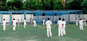 Indian Cricket Academies