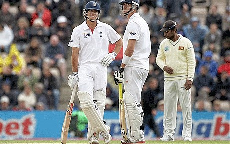 Over Rate in Test Cricket