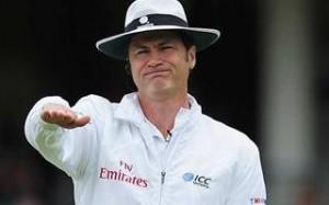 Fourth Umpire in Cricket