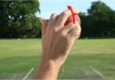 How to bowl a leg spin