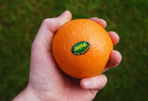 what is jaffa ?