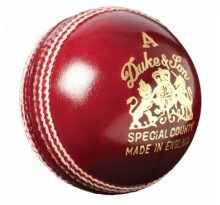 Difference between white and red cricket balls