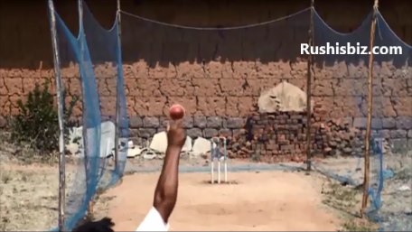 Slower Ball Variations And Techniques
